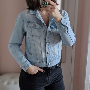 Urban Outfitters denim jacket